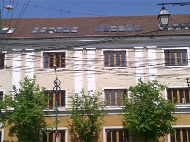 Facultatea de Arte  - Timisoara (1)